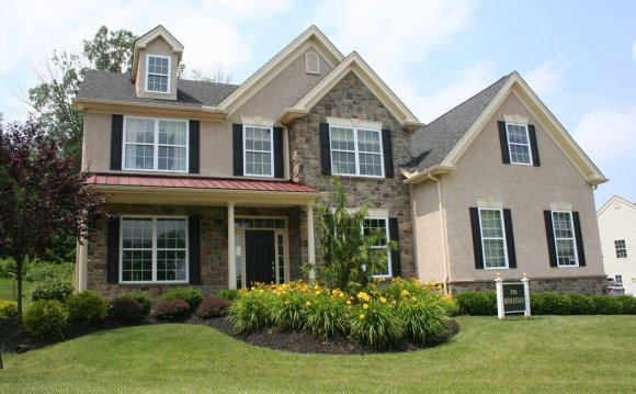 Homes; Exterior images