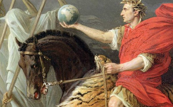 Famous Romans in history