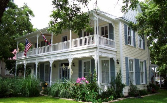 American Colonial House styles