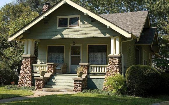Architectural home styles Guide