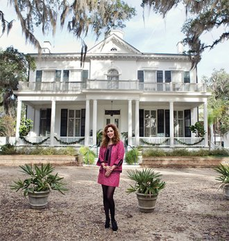 Laura Lee Corbet B.F.A historic preservation and interior design