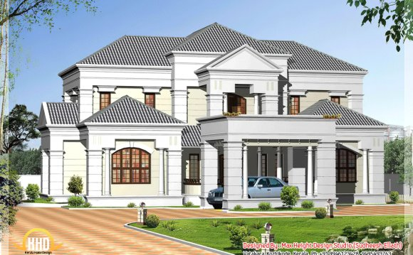 Latest House plans and Designs