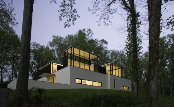 Architect House Designs