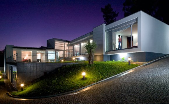 Architecture Home Designs