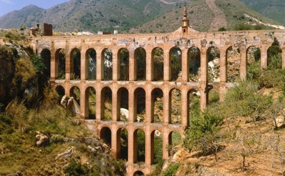 Ancient Roman architecture and Engineering