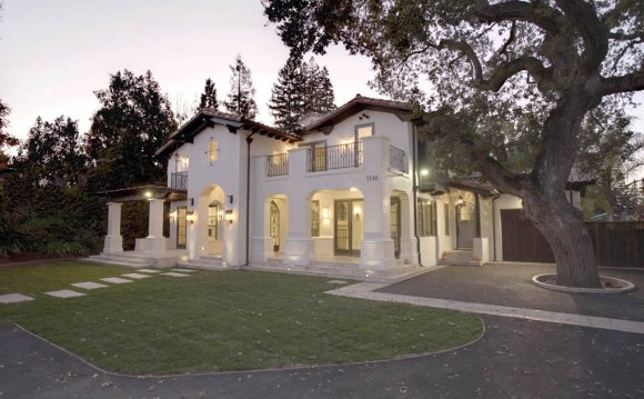 California style homes