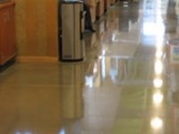 Store, Polish, Polished Site HTC Professional Floor Systems Knoxville, TN