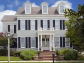 American home Architecture styles