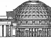 Ancient Roman Dome