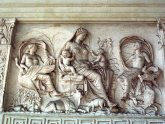 Ancient Rome Arts and architecture
