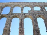 Arches in Roman architecture
