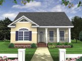 Architectural Bungalow Designs