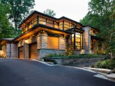 Architecture Design for homes