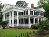 Colonial House styles
