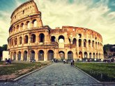 Colosseum architecture Facts