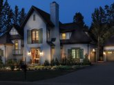 Cottage style homes Exteriors