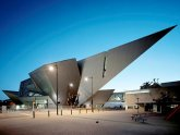 Daniel Libeskind Architectural style