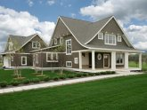 Exterior Home Design styles