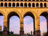 Facts About Roman Arches