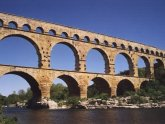 Famous Ancient Roman architecture