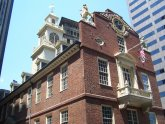Famous Boston buildings
