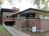 Frank Lloyd Wright Architectural style