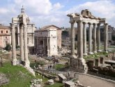 Greek architecture VS Roman architecture