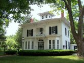 Greek Revival features