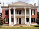 Greek Revival style homes