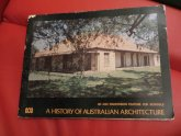 History of Australian Architecture
