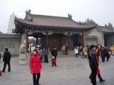 History of China Architecture