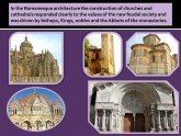 History of Romanesque architecture