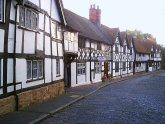 Medieval architecture in England
