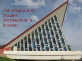 Modern architectural History