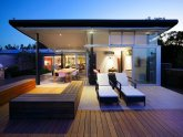 Modern Contemporary Architecture homes