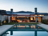 Modern House styles Pictures