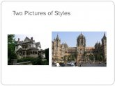 Pictures of styles