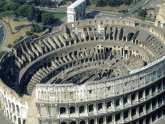 Roman Colosseum architecture Facts
