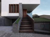 Simple architecture Design