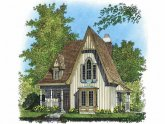 Victorian Gothic Revival