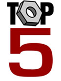top5 The Top 5 Client/Server ERP Software Applications