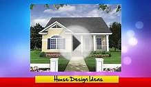 10 Best House Design Bungalow Type