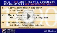 1 ARCHITECTS & ENGINEERS AGREE Different Music