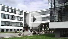 20th Century Architecture Modernism Bauhaus DeStijl and