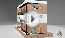 3D Home architecture madurai in india [Best Web Designing