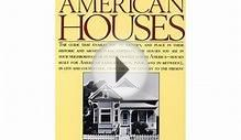 A Field Guide to American Houses (1984)