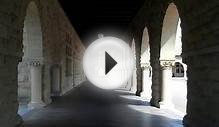 Arches and Architecture, Stanford University.MP4