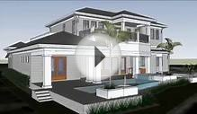 Architectural Designs House Plan 31823DN