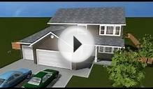 Architectural Designs House Plan 61238UT