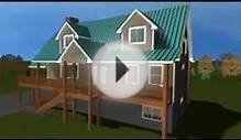 Architectural Designs House Plan 61269UT